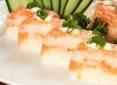 Sushi Salmão Baterá